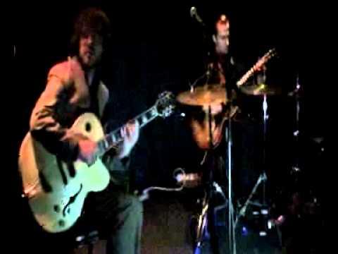 Blue n' Boogie (Davis / Peplin Duo)