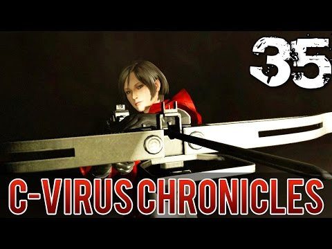 [35] C-Virus Chronicles (Let