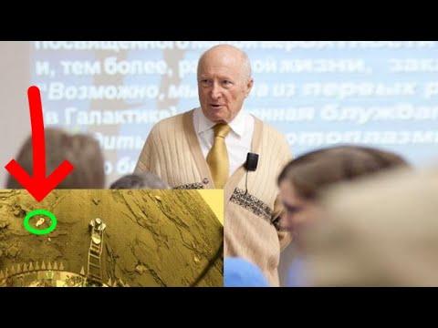 НА ВЕНЕРЕ ЕСТЬ ЖИЗНЬ: российский ученый сделал сенсационное заявление - (Соседи или инопланетяне?)