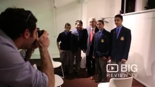 Michio Kaku | theoretical physics | Big Review TV