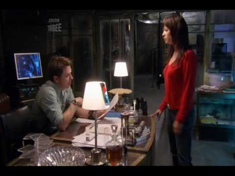 Capt Jack Harkness: Time Traveling, Immortal, Omnisexual Superhero
