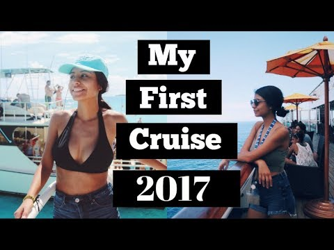 My First Cruise I Carnival Cruise Freedom 2017