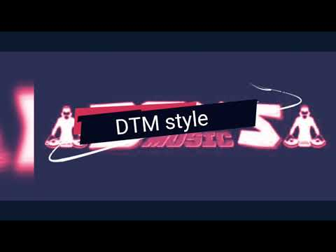 Gerald Atimang - Boys (sabrina) DTM style 2019