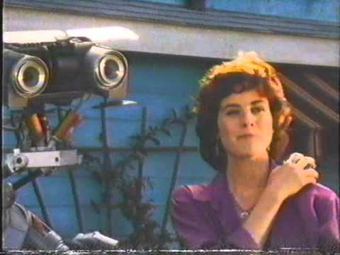 Short Circuit HBO Behind the s feature