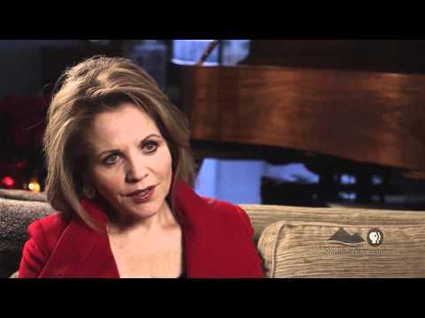 Spotlight - Renée Fleming Interview Mountain Lake PBS