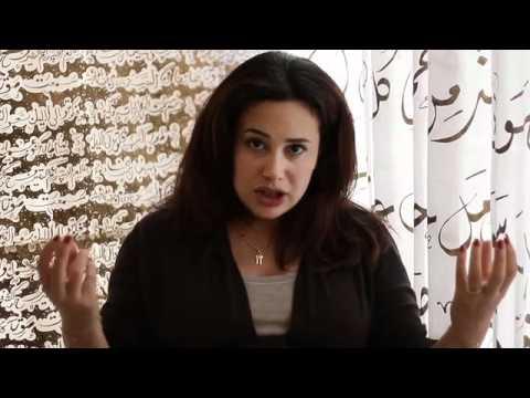هند صبري: الايديولوجيهات السياسيه؟ (مصر و تونس)