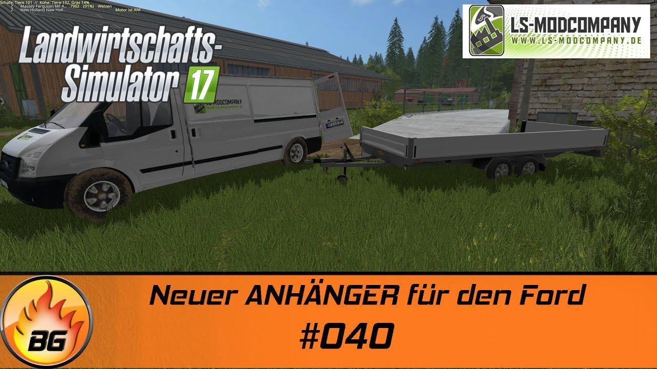 Ls17 Hof Bergmann 040 Neuer Anh 196 Nger F 252 R Den Ford