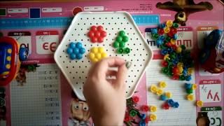детская мозайка