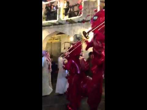 Souq waif Doha 9 dec 2011