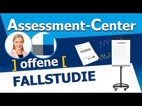 Die Offene Fallstudie Im Assessment Center - Die Wichtigsten Tipps
