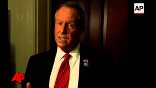 Joe Wilson Explains His