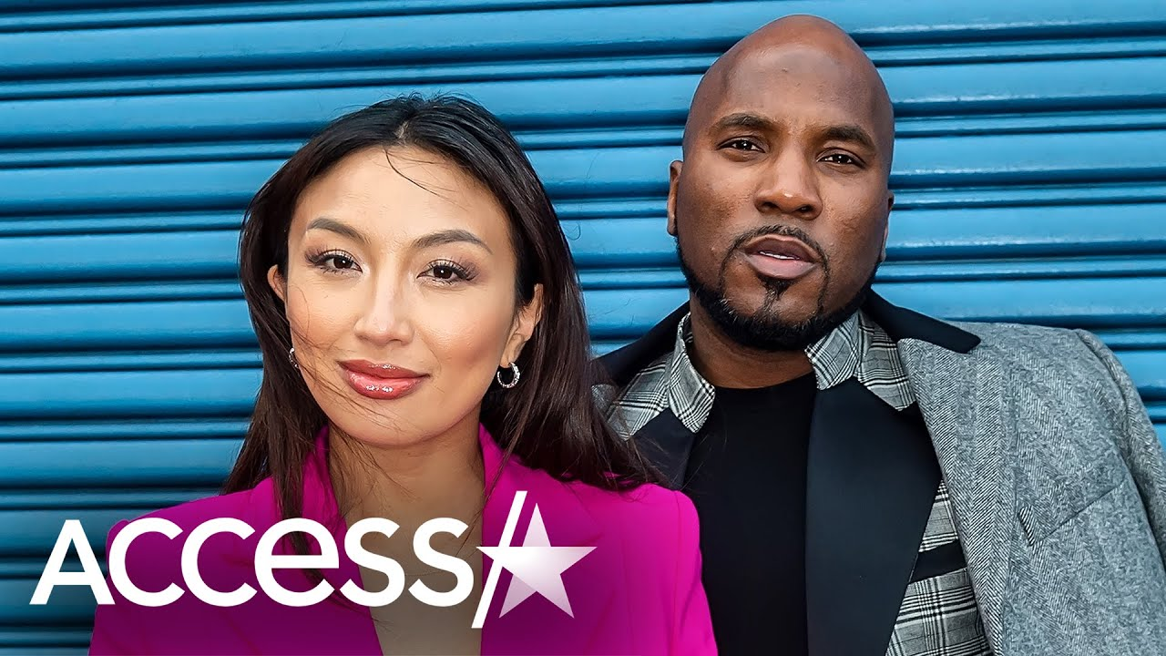 Jeannie Mai and Jeezy Are Engaged