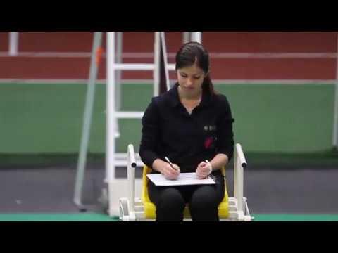 видео: Поволжcкая Академия спорта и туризма
