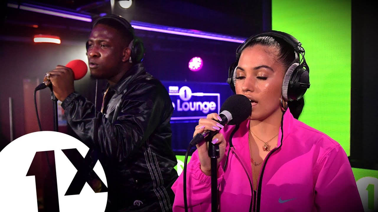 mabel-finders-keepers-ft-kojo-funds-1xtra-live-lounge-bbc-radio-1xtra