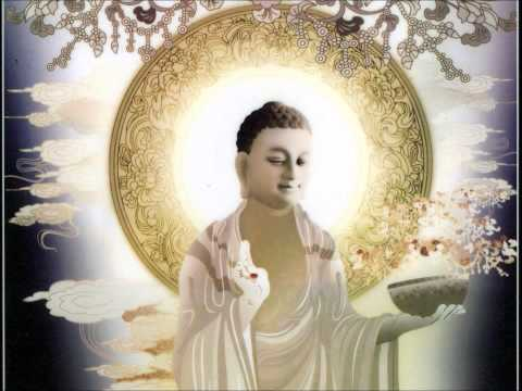 Niệm Thánh Hiệu Phật A-Di-Đà -  南无阿弥陀佛歌