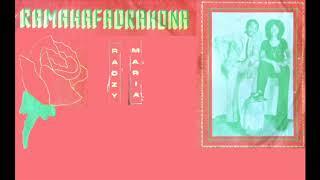 Raozy Maria - Alphonse RAKOTOMAHAFADRAHONA - Discomad – 466 810