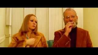 The Royal Tenenbaums - Au Revoir