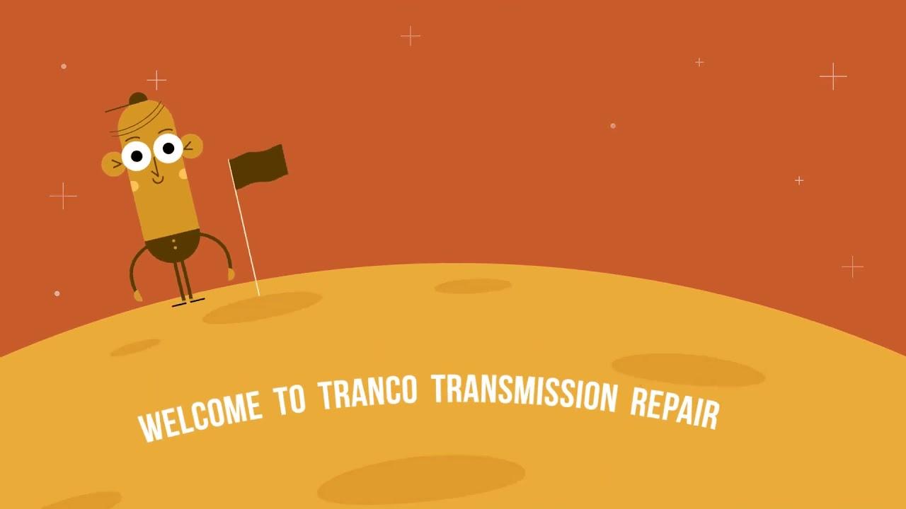 Tranco Transmission Repair Shop in Albuquerque, NM (505-298-0000)