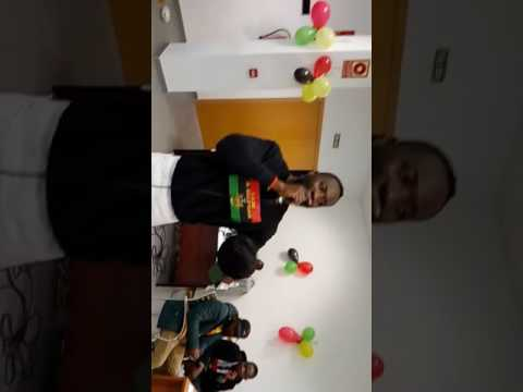 IPOB SPAIN MEGA PROTEST MALAGA AGAINST THE ZOO CALLED NIGERIA(2)