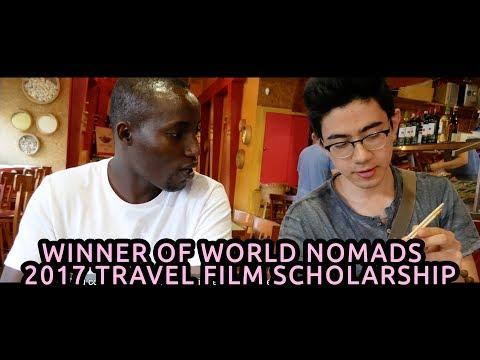 KIWI The Untold Story (winner of World Nomads 2017 Travel Film Scholarship) shot at Collège Glendon