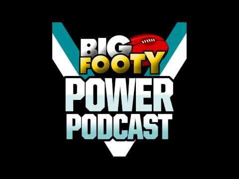 George & Tim LIVE! BF Port Podcast Ep. 3.16