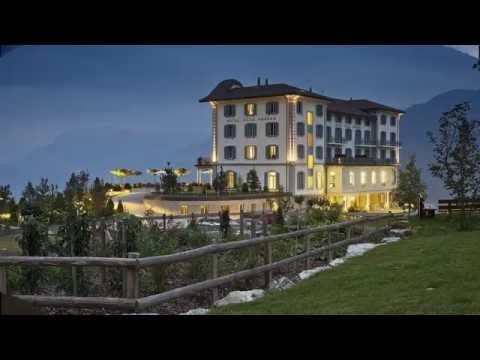 Hotel Villa Honegg Lucerne Switzerland