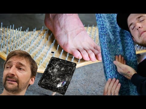 THE TOP 10 WEIRD BOARDS IN BRAILLE HISTORY!