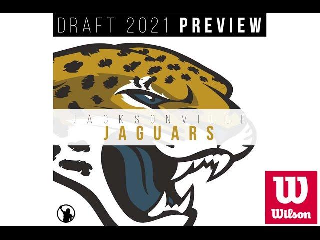 Preview Draft - Jacksonville Jaguars