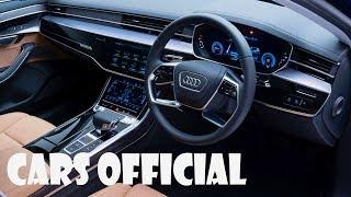 Audi A8 • A7 Sportback • Launch • 2019 • Event