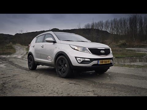 Kia Sportage (2010 - 2015) buying advice