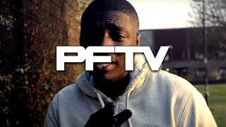 Young Dizz | #IgniteTheBars Freestyle: PFTV @Official_Diz