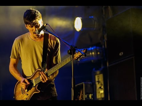 Our Last Night – Sunrise (LIVE at CXID-Rock festival)