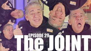 #029 - UNCLE JOEY'S JOINT by Joey Diaz