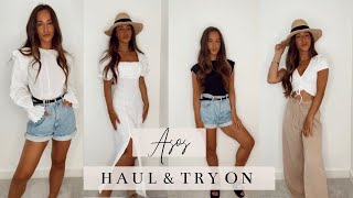 ASOS HAUL & TRY ON | RACHEL HOLLAND