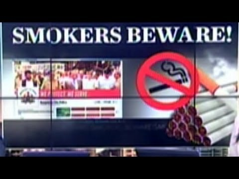 Cops to name and shame smokers in Bangalore