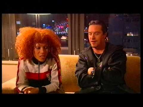 Imani Coppola & Mike Patton guest programming...