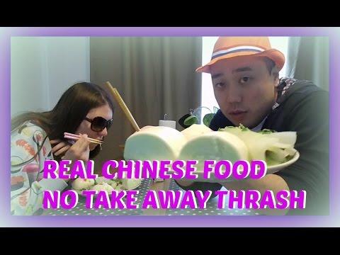 Asmr: REAL CHINESE FOOD: Oriental Bread Pandan, Leek Bun, Vegetable Mushroom Bun, Siu Mai