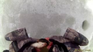Белоярское водохранилище 15 04 2017