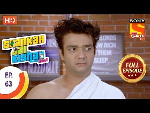Shankar Jai Kishan 3 in 1 - शंकर जय किशन 3 in 1 - Ep 63 - Full Episode - 2nd November, 2017