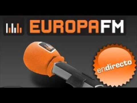 LINER VERANO EUROPAFM 2010