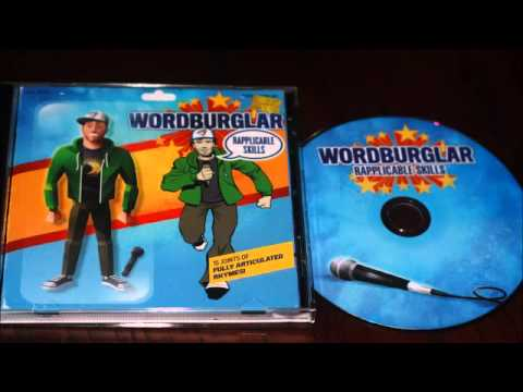 Wordburglar - Bill Mosienko (21 Seconds) (Rapplicable Skills 2015)