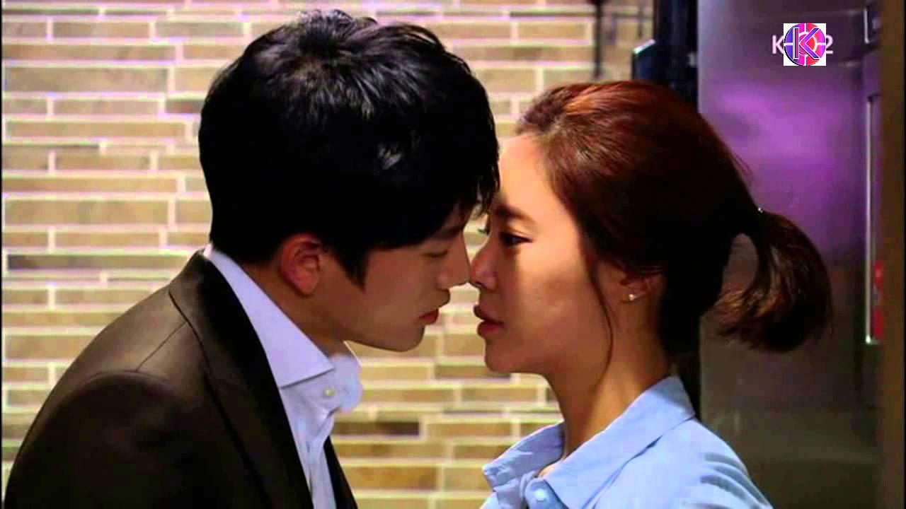 [English+ Romanization] Ailee - Tears Stole the Heart - Secret Love FMV OST  Part 5