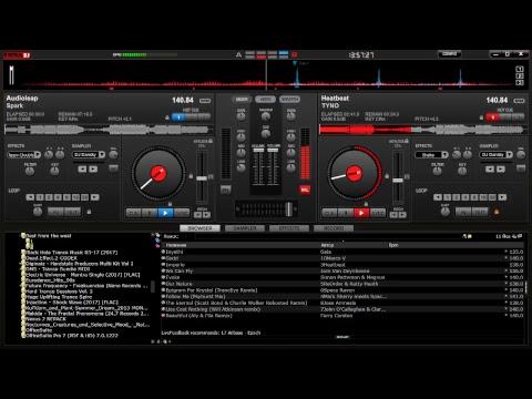 dj Dansky - Uplifting, Psytrance, DarkPsy mix on