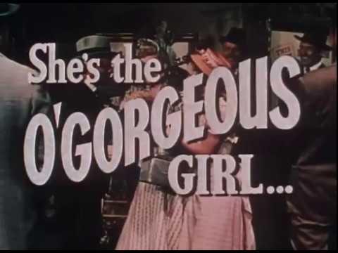 The Daughter Of Rosie O'Grady (1950) Trailer