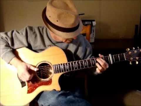 Landslide by Fleetwood Mac   Acoustic Backing Track Karaoke