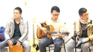 Tiếng Gọi _ CLB Guitar Kiến trúc