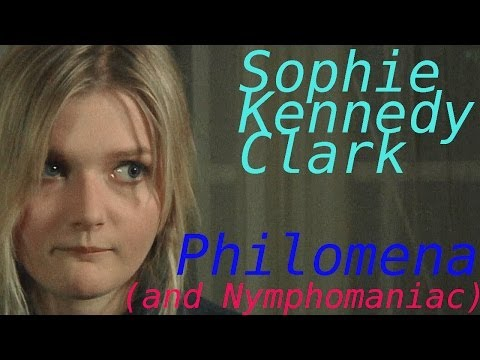 DP/30: Sophie Kennedy Clark talks Philomena (& Nymphomniac)