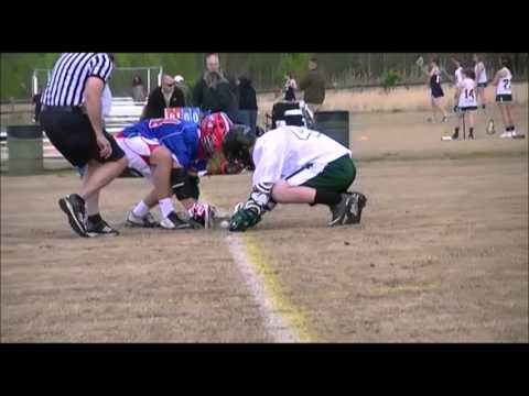 Great bridge Lacrosse vs Princess Anne 2016