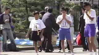 おやべランド☆『市駅伝競走大会』2008年10月12日(日)