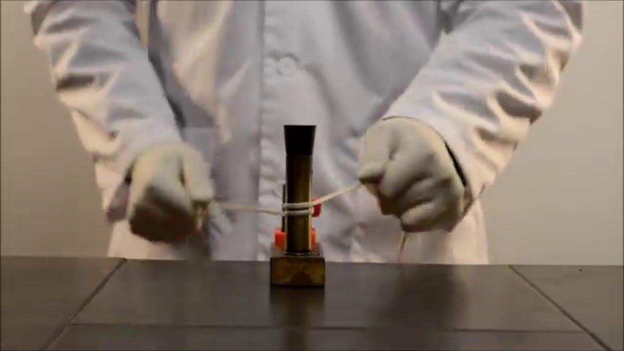 Нагревание трением и тепловой взрыв/Heating friction and thermal explosion